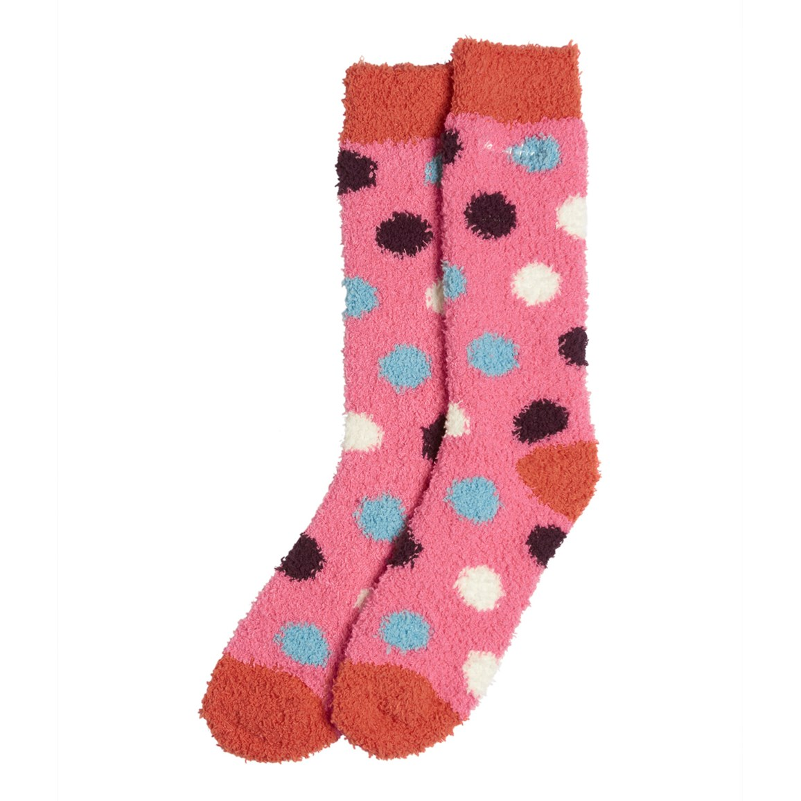 Pool Spotty Socks Bubblegum