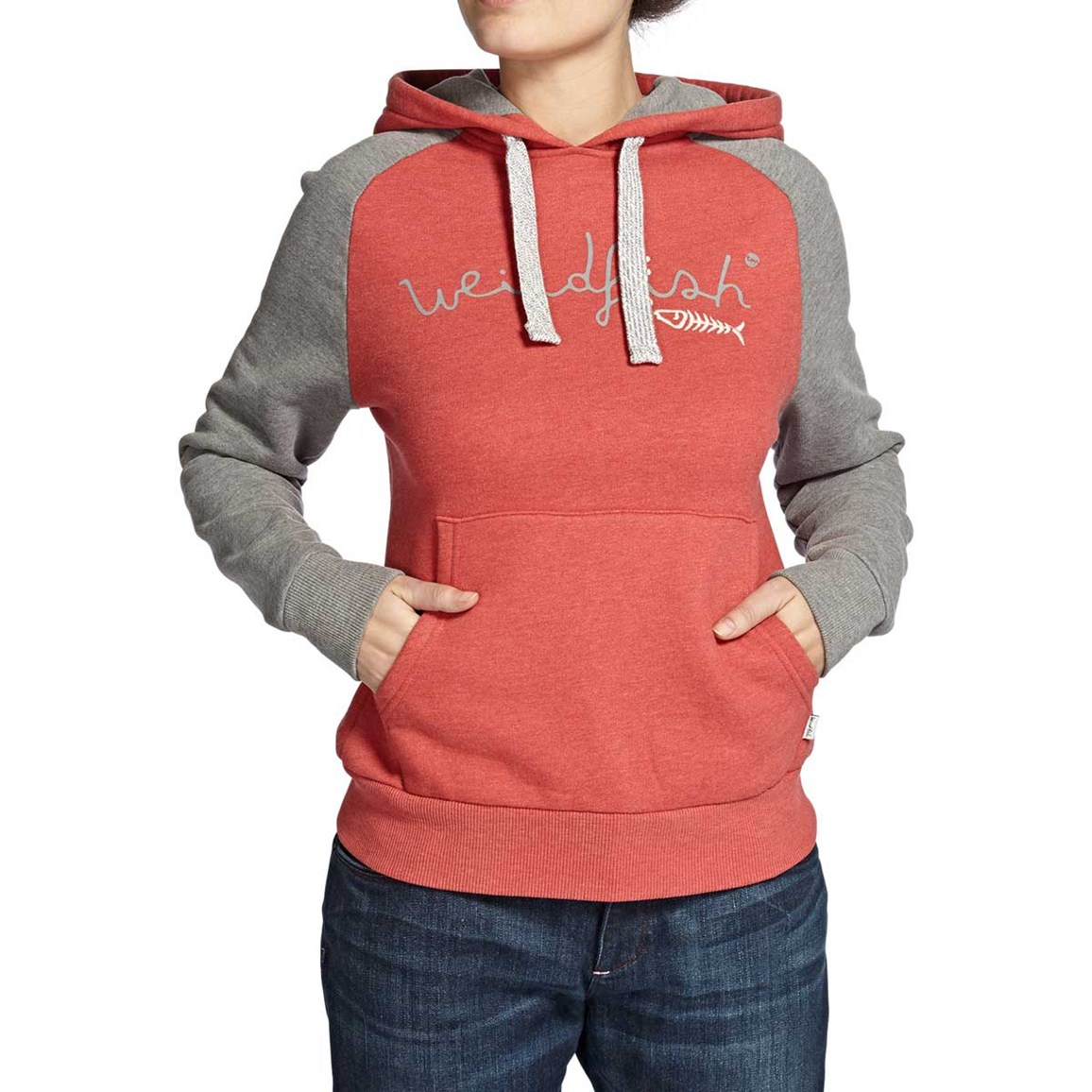 Twilight Branded Graphic Print Hooded Sweatshirt Foxberry