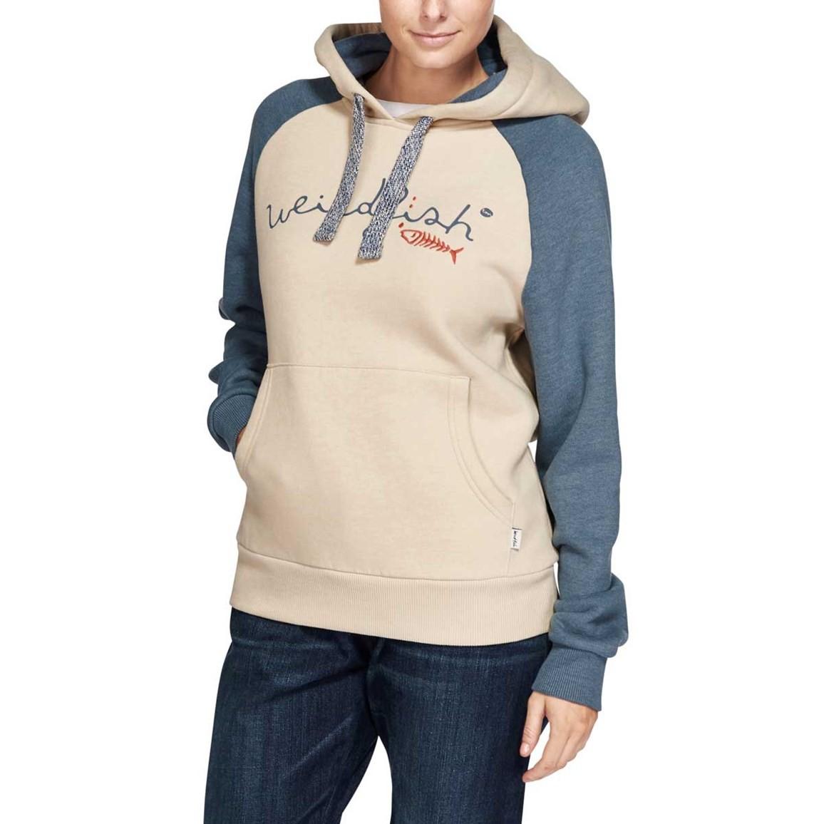Twilight Branded Graphic Print Hooded Sweatshirt Pebble