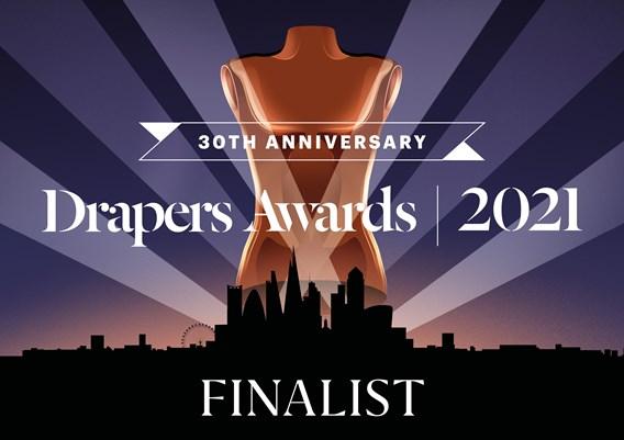 Draper Awards Finalist 2021